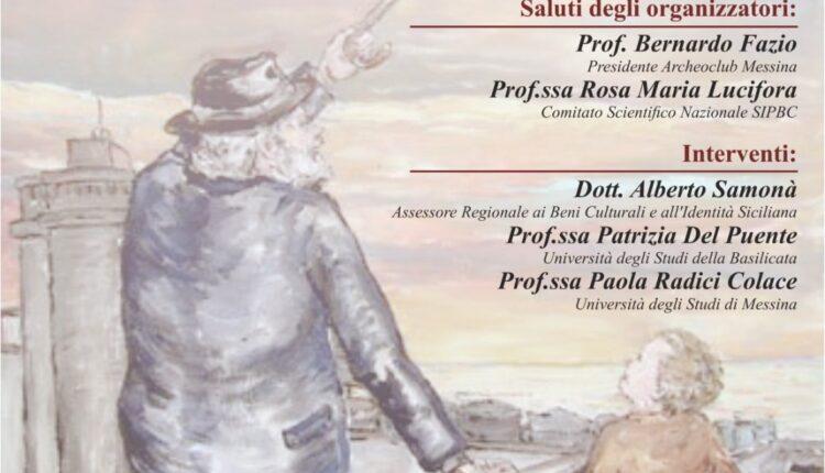 Manifesto evento dialetto