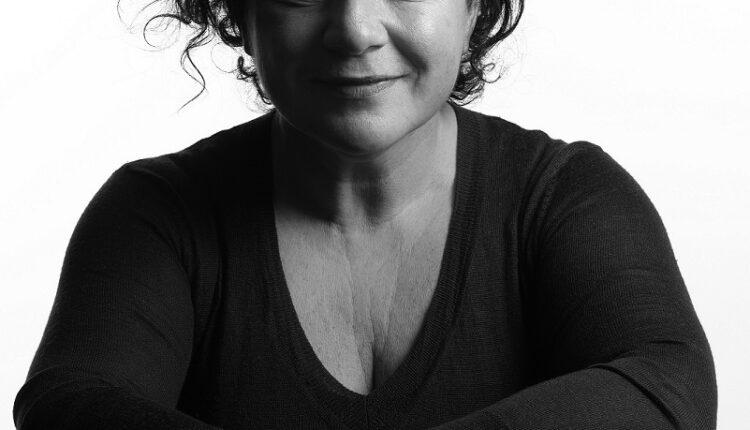 Maria Cristina Picciolini, ph. Michele Battaglia