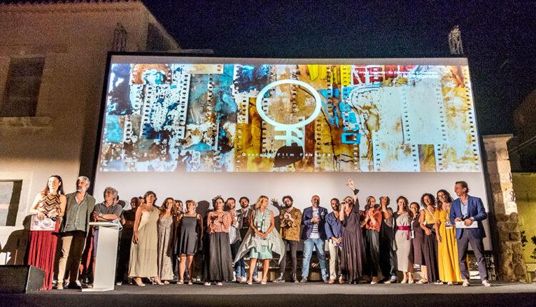Ortigia film festival 2021