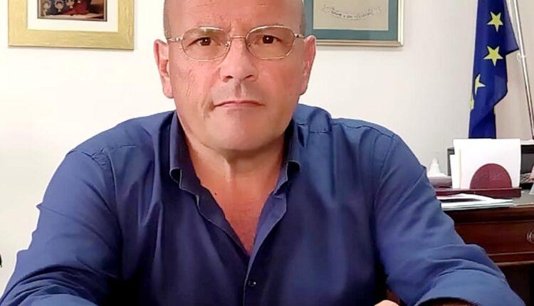 SINDACO PERAINO