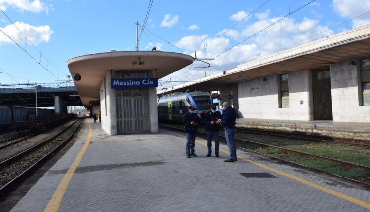 arresto Messina