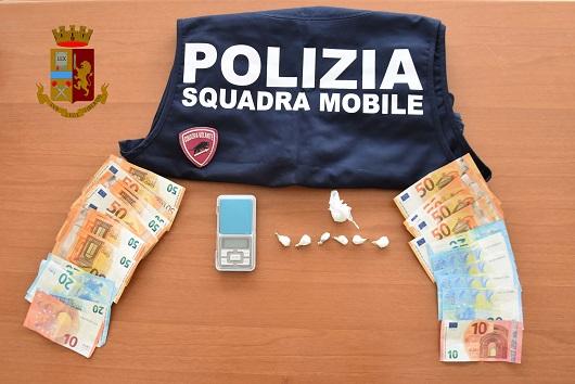 arresto Ragusa