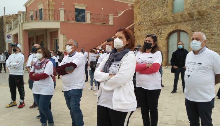 flash mob Punta Secca 2