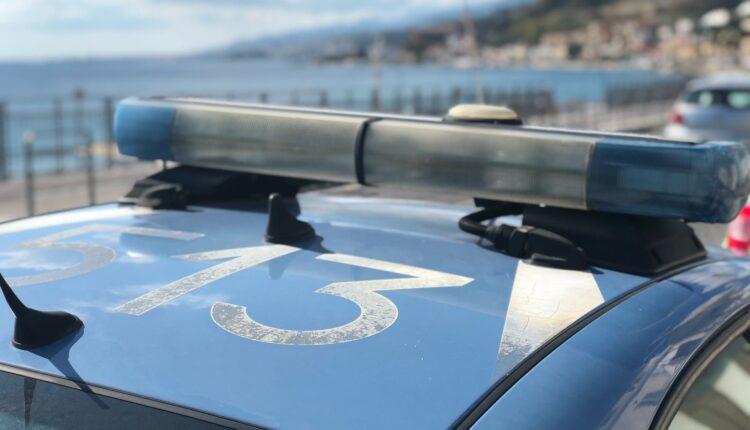 foto questura Messina 12 aprile