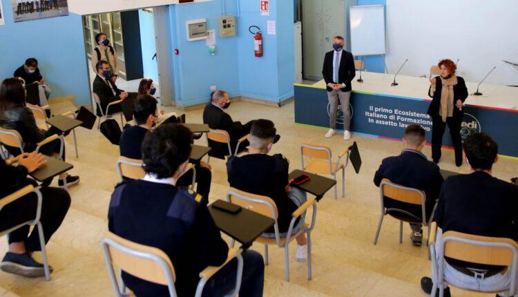 incontro energia asec trade- istituto duca abruzzi catania (1)