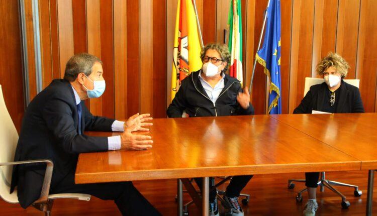 incontro ristoratori siciliani indipendenti- presidente regione sicilia nello musumeci (1)