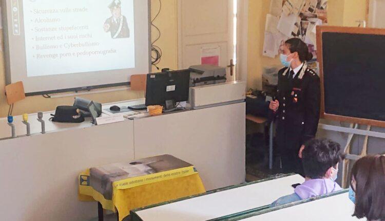 incontro scuola Catania