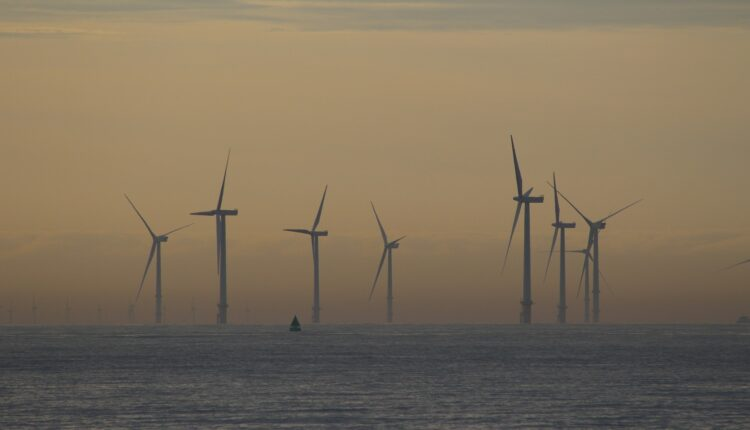 parco eolico marino