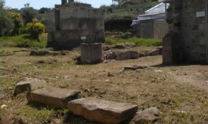 T.V. Villa Romana 2