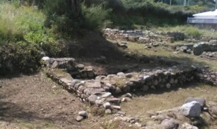 T.V. Villa Romana 4