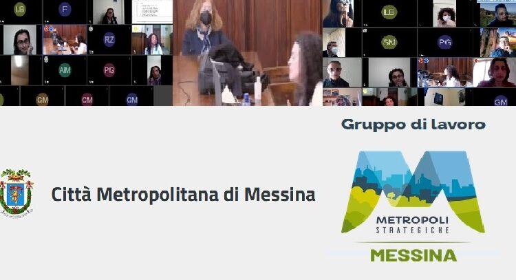 metropoli strategiche