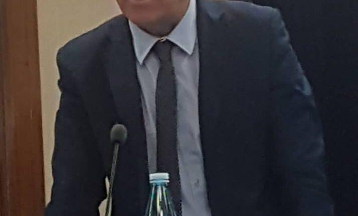 Alfonso Farruggia UILPA
