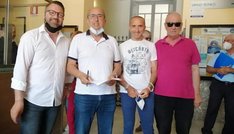 Dipendenti comunali, accordo firmato