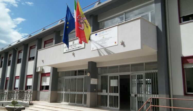 Liceo scientifico Capo d'Orlando