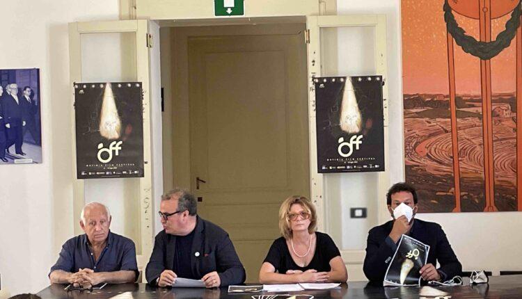 Ortigia Film Festival conferenza