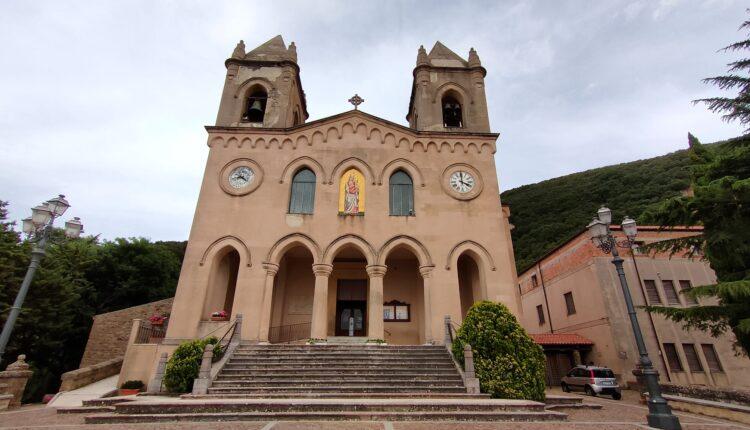 Santuario di Gibilmanna