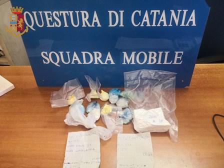Sequestro cocaina e crack