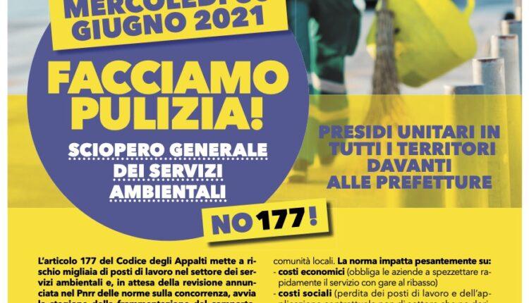 VOLANTINO SCIOPERO 30 GIUGNO 2021 – 3