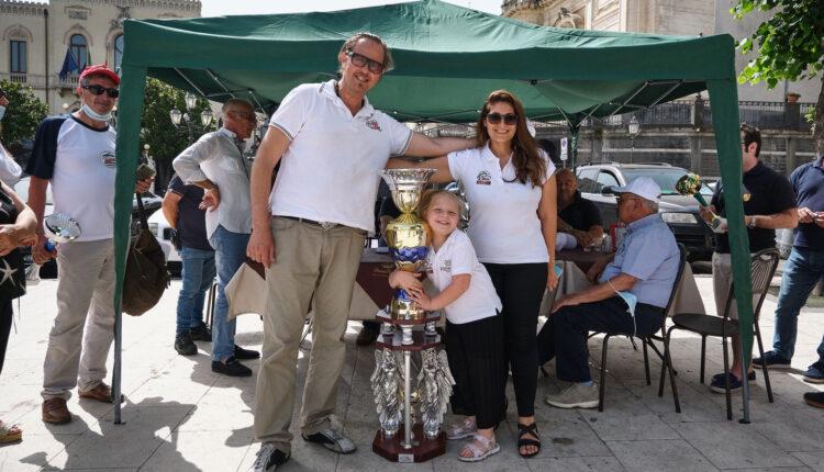 Vincitori Trofeo Maria Teresa De Filippis