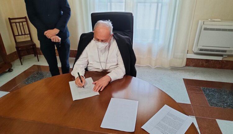 firma convenzione coop santantonio (3)