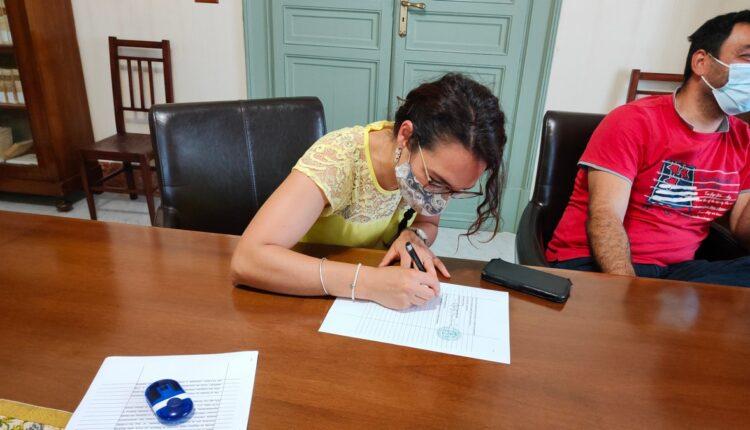 firma convenzione coop santantonio (6)