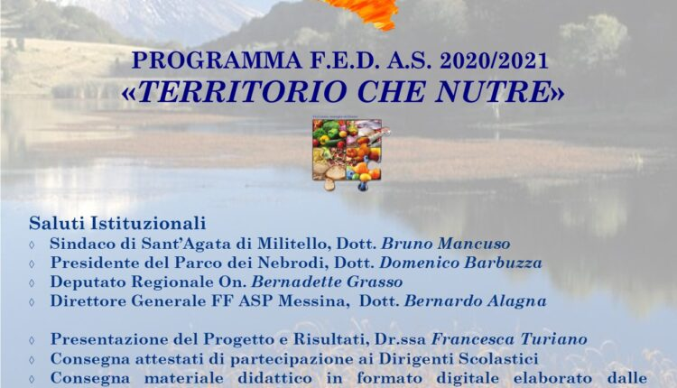 progetto FED