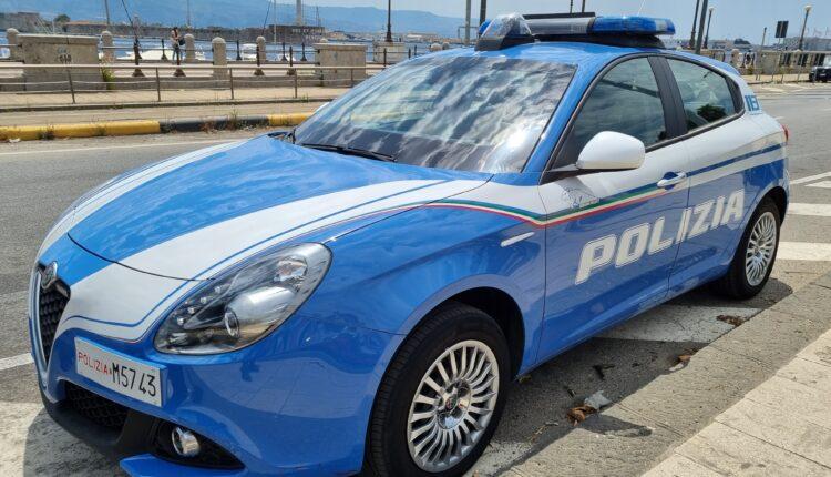 violenza Messina