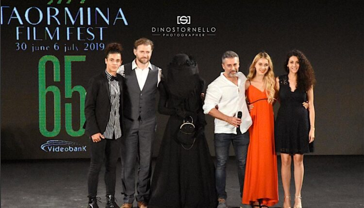 Al Taormina Film Festi