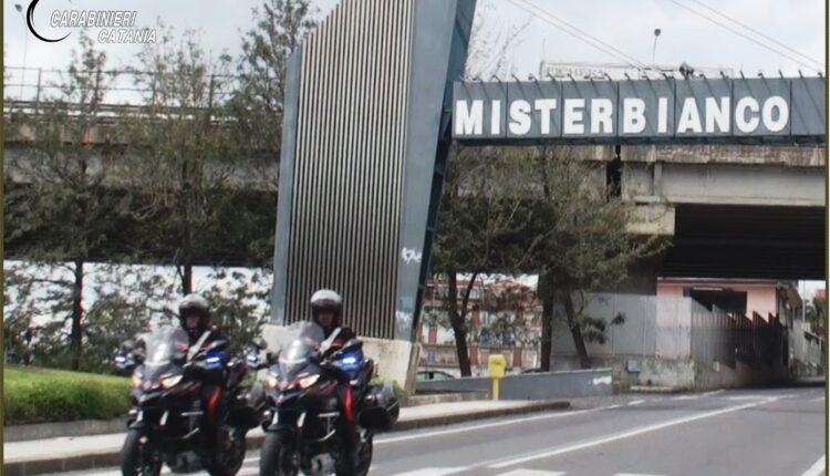 CC Misterbianco