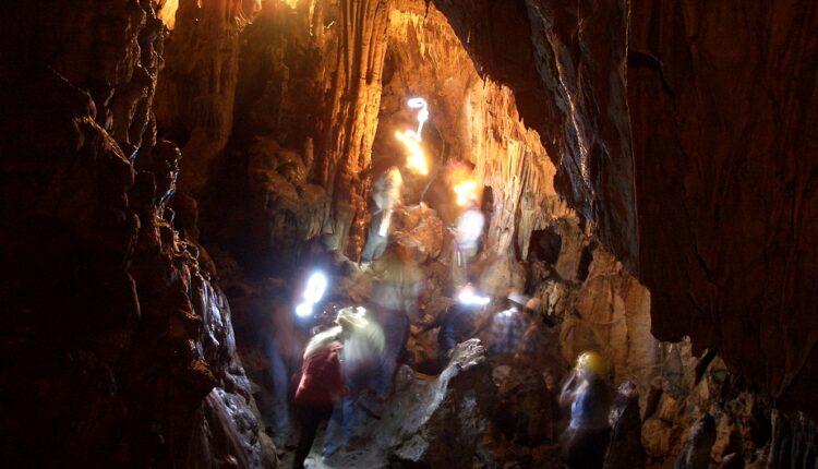 Cefalu BCsicilia Dieci giorni con Dante Grotta grande