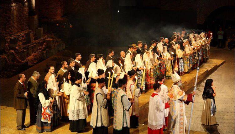 Coro Lirico Siciliano – Cavalleria Rusticana 2
