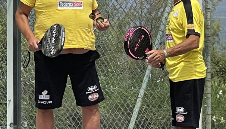 Giacomo Ciccio Valenti e Roberto Ciufoli