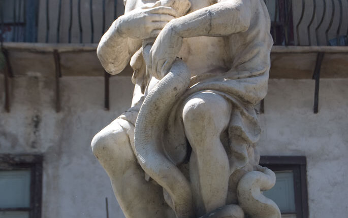 Il Genio di Palermo di piazza della Rivoluzione 01
