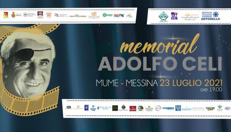 Memorial Adolfo Celi