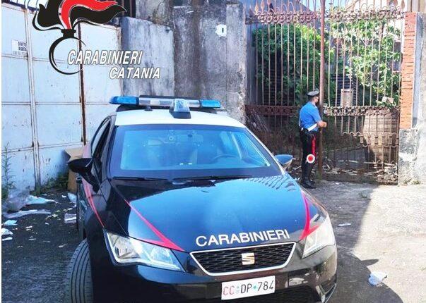arresto x furto RMB CT