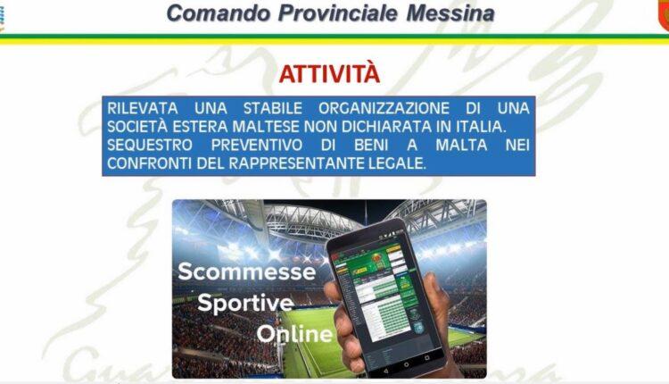 evasione fiscale Messina