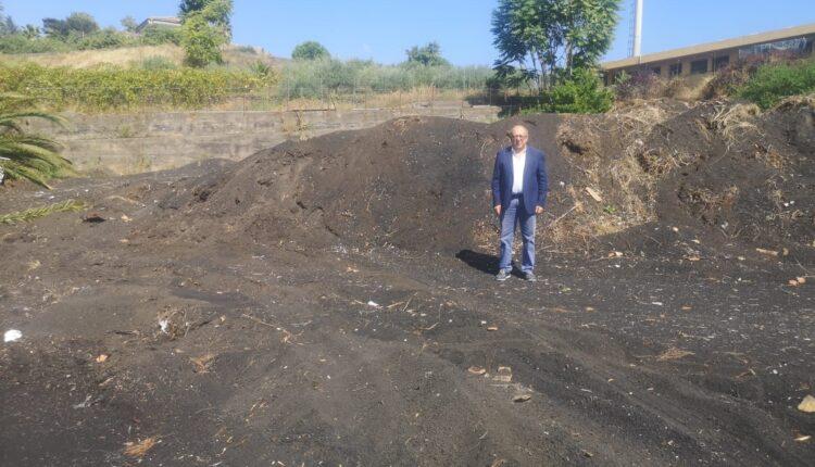 3_CENERE, Pippo Nicotra, sindaco di SANT'ALFIO