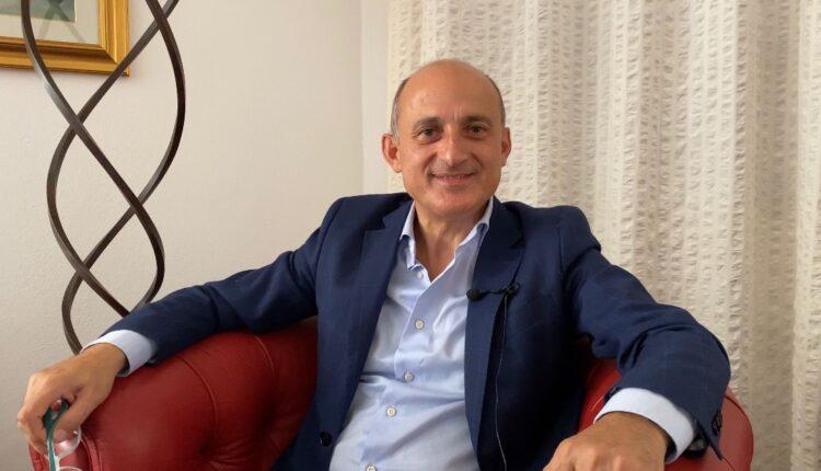 Bartolo Cipriano