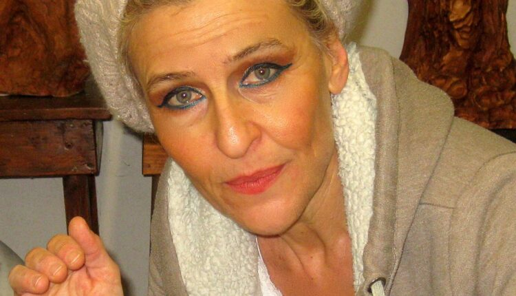 Elena Mutinelli 2
