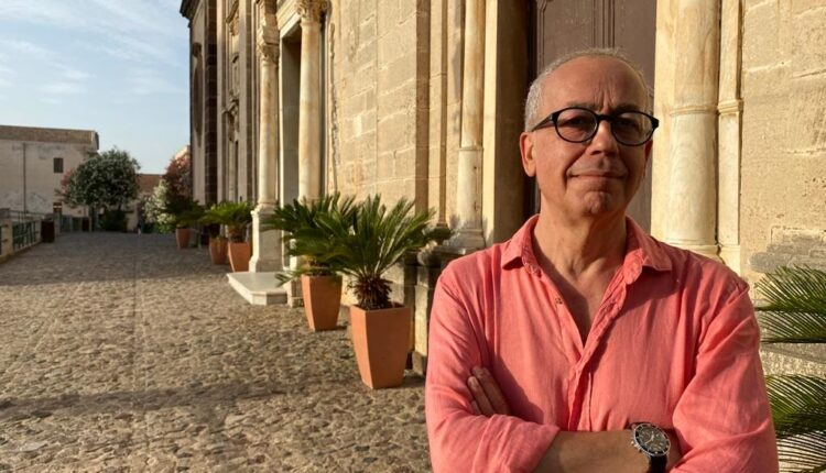 Rosario Vilardo, Direttore Parco Archeologico delle Eolie e Museo Bernabò Brea