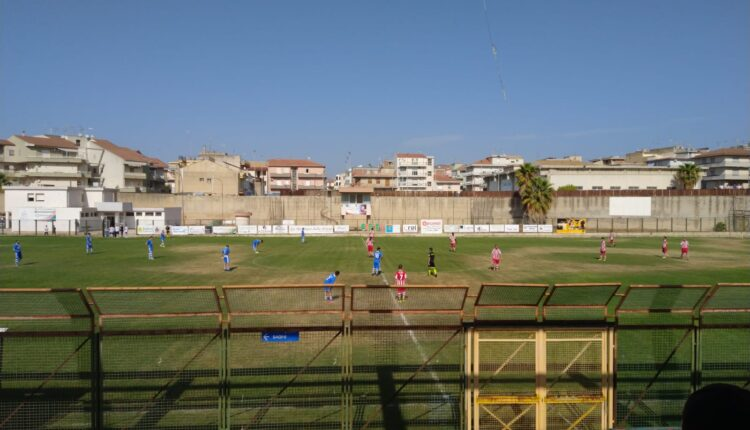 derby Ragusa