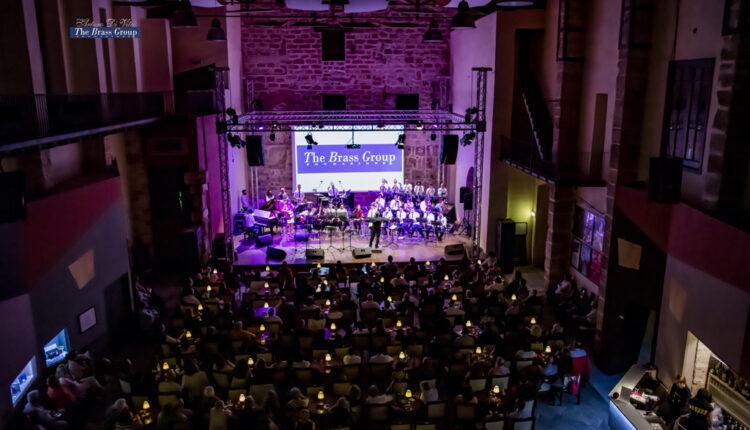 giovani musicisti al Real Teatro Santa Cecilia