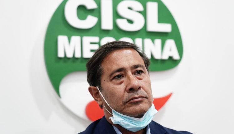 inaugurazione Cisl Messina Nord_4