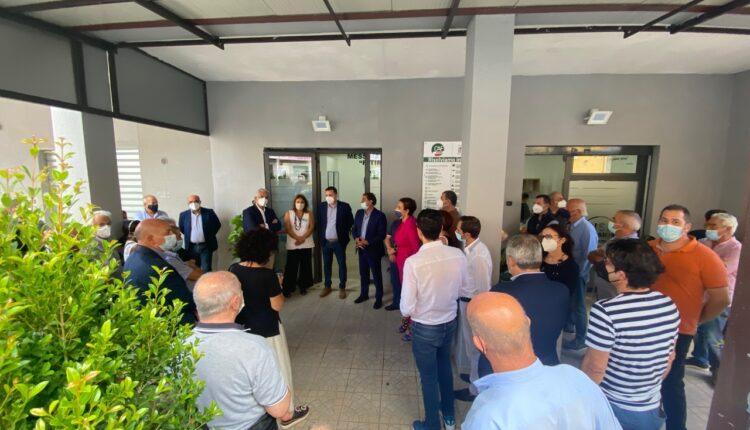 inaugurazione Cisl Messina Nord_9