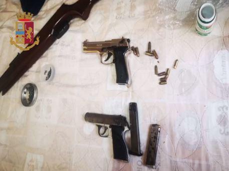 pistola Gela