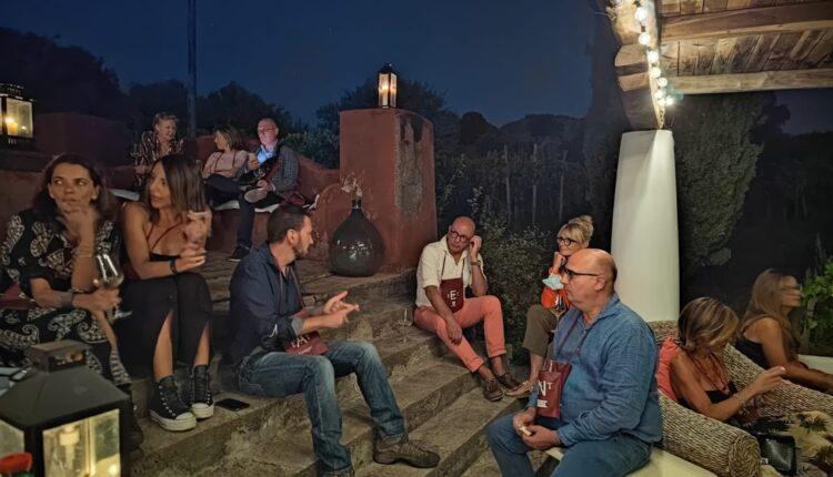 prima serata Etna est- est-est-est- cisterna fuori