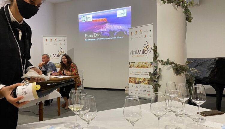 110921, Consorzio Etna Doc, corso di avvicinamento al vino