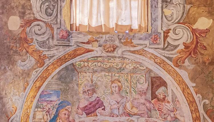 ACIREALE_Chiesa di San Salvatore