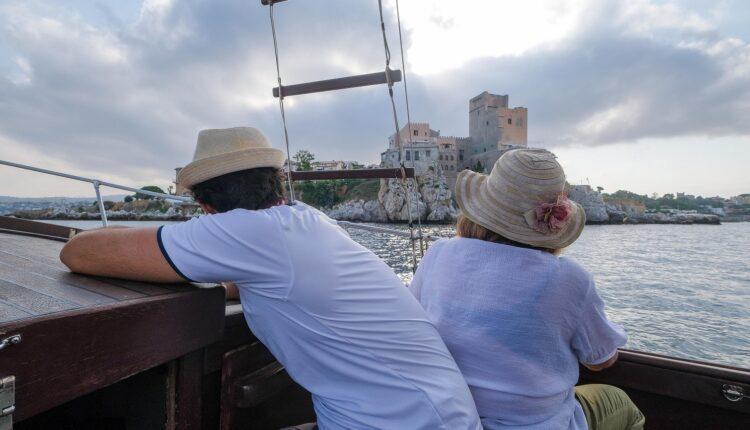 BAGHERIA_Escursioni in barca