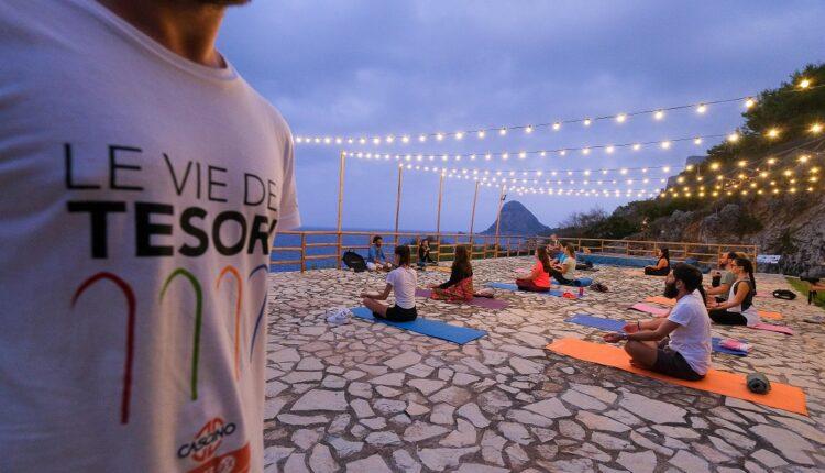 Bagheria_Yoga all'Arco Azzurro 2 @Petyx